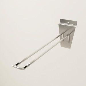 Gancio Doppio p.25 cm