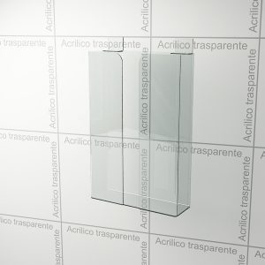 Porta Depliants Formato 1/2 A4