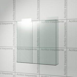 Porta Depliants Formato A4