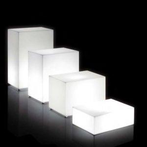 Cubi in polietilene